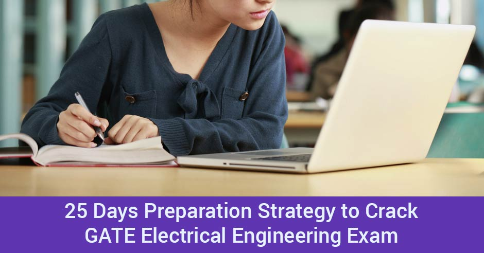 tips to crack gate mechanical engineering