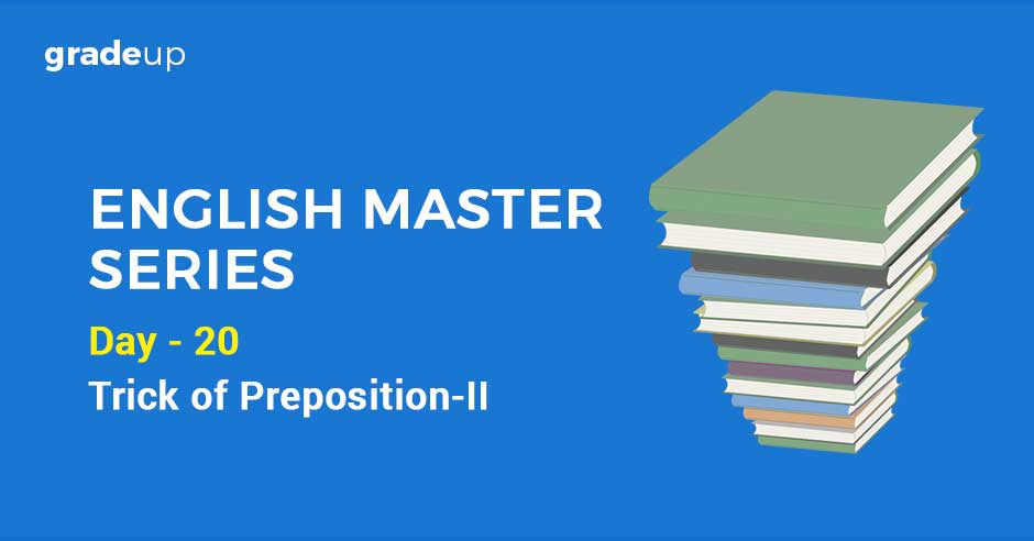 English Master Series Day – 20