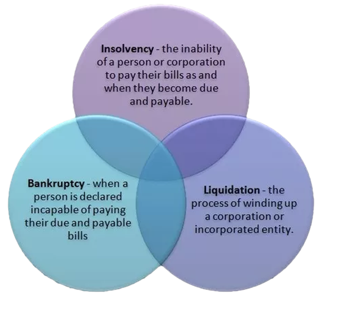 chart all you need to know about insolvency & bankruptcy bill code 2015