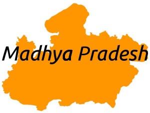 madhyapradesh