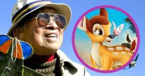 Bambi artist Tyrus Wong passes away