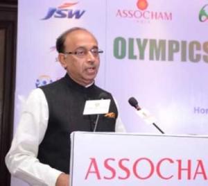 Bindra & Padukone in 9-member govt panel for National Sports Code