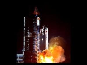 new-generation telecommunications satellite