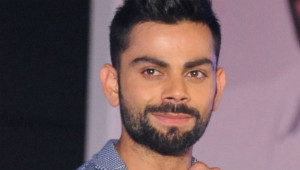 Gionee signs on Virat Kohli as brand ambassador