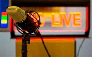 FM radio broadcasting