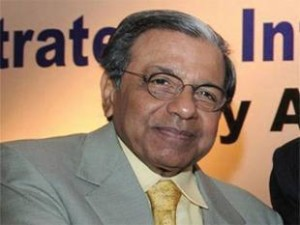 N K Singh panel submits report on changes in FRBM Act