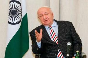 Russian Ambassador Kadakin passes away