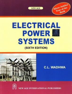 Nagrath Kothari Power System Pdf