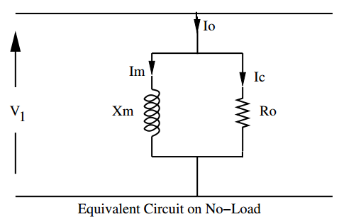 Study notes on Single Phase Transformer For Electrical Engineering