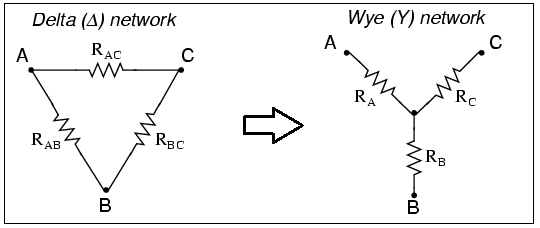 Three Phase A C  Circuit Study notes For EC/EE