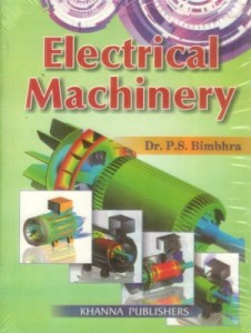 electrical-machinery