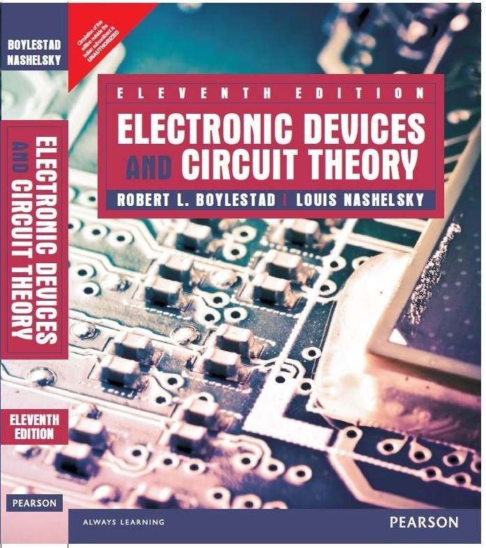 Which book is best for digital electronics? - Quora