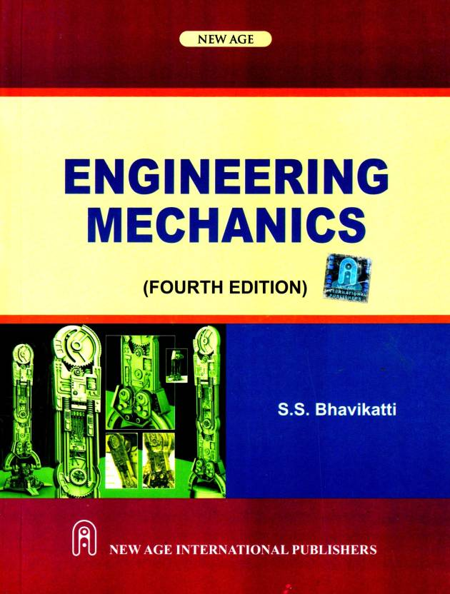 Best Books for Engineering Mechanics