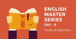 English Master Series – DAY 9